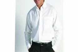 White Plain BM-002 Mens Business Shirts and Pants