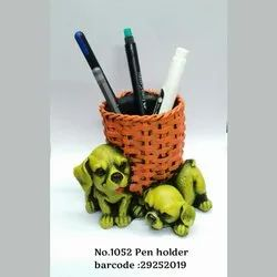 Gift City Pen Holder