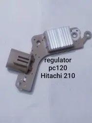 Alternator Cutout Hitachi