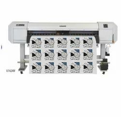 Mutoh Valuejet 1624W Sublimation Printer