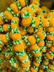 Artificial Marigold Flowers