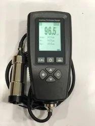 Digital Coating Thickness Gauge DFT-111
