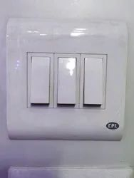 Electrical Office Switch