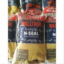Nippon Walltron N-Seal Crack Fill Powder