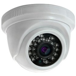Day And Night 1.3 MP HD CCTV Dome Camera, Max. Camera Resolution: 1280 x 720, Camera Range: 10 to 15 m