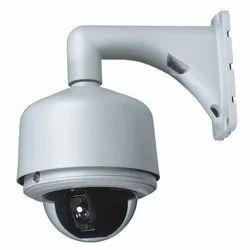 Speed Dome Cameras Installation