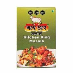 OmJee GaiChhap Kitchen King Masala