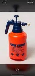 Sanitizer Spray Pump