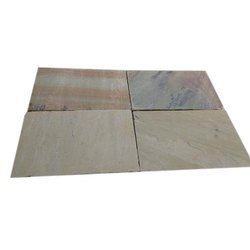 Honed Indian Natural Sandstone, Thickness: 5-10mm