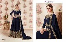 Aashirwad 8106 Salwar Suit