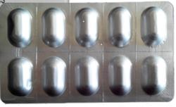 Amoxycillin Clav Acid Capsules