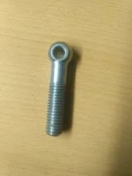 Round Full Thread Automobile Special Bolt, Packaging Type: Bag