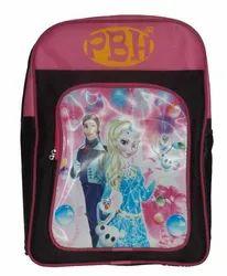 PBH P018 Unisex SDF 9 Liters School Bags Backpack