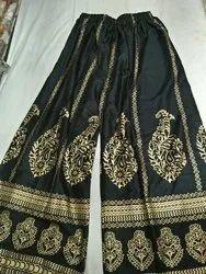 Casual Wear Women cotton trouser