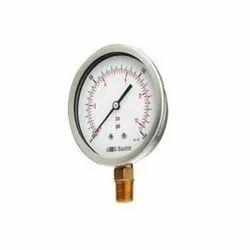 Baumer SS Case Brass Pressure