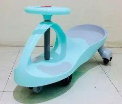 Plastic Slide Car For Kids