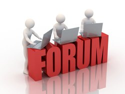 Forum Development Service