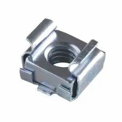 Stainless Steel Cage Nut