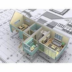 Complete House Home Design Consultant Service, Client Side