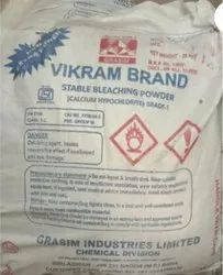 Grasim Stable Bleaching Powder 25 Kg Bag  / Grade 1