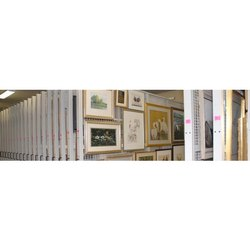 Fine Arts Storage Service