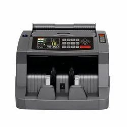 Mix Value Note Counting Machine