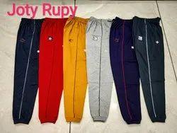 Pc Cotton Joty Rupy Mens Pyjama, Size: 24 - 38, 6 Pcs