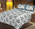 King Size Printed Bed Sheet