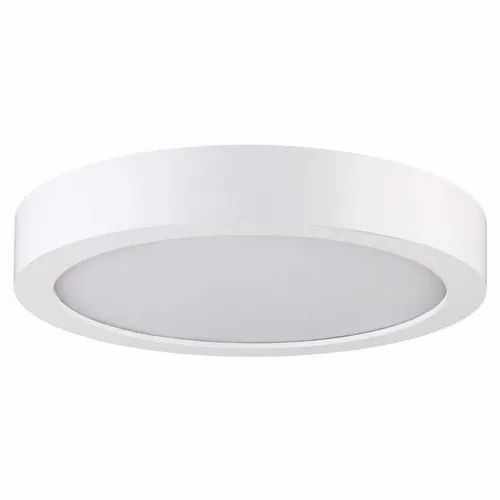 Philips Star Surface 7w Led Round Ceiling Light 3000k Warm White
