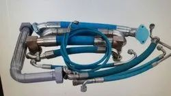 Air Compressor Hose Pipe