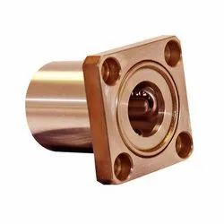 Square Groove Flanges
