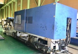 Used Injection Molding Machine JSW-J450Elll (450-Ton).Mfrs2002