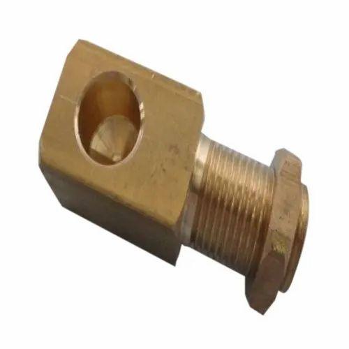 NRV Brass Block