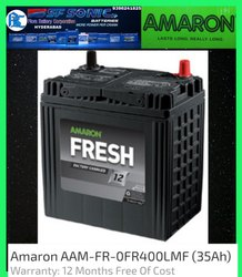 AAM-FR-0FR400LMF/RMF AMARON