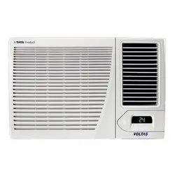 Window Ac White Voltas Window Air Conditioners, for Home