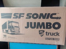 SF Sonic Jumbo Truck Battery