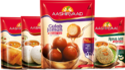Aashirvaad Instant Mixes