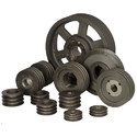 Fenner Belt Pulley