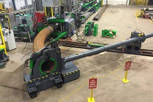 Induction Bending | Ratnamani Metals & Tubes Limited | Manufacturer