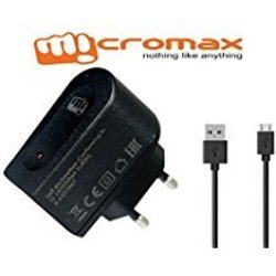 Micromax 0 7 Amp Fast Wall Home Travel Charger