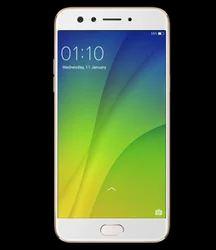 Oppo F3, Memory Size: 4GB