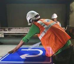 GR Infra Projects Limited, Delhi - Manufacturer of Barrier and