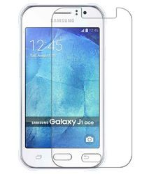 Samsung Galaxy J1 Ace Tempered